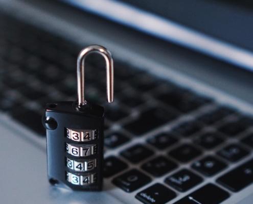 Informatieveiligheid